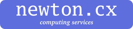 newton.cx computing services